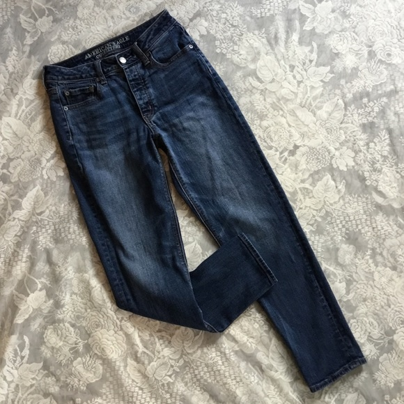 American Eagle Outfitters Denim - AE Vintage Hi-Rise Jeans